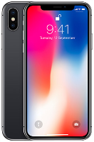 Apple iPhone X(256GB) D